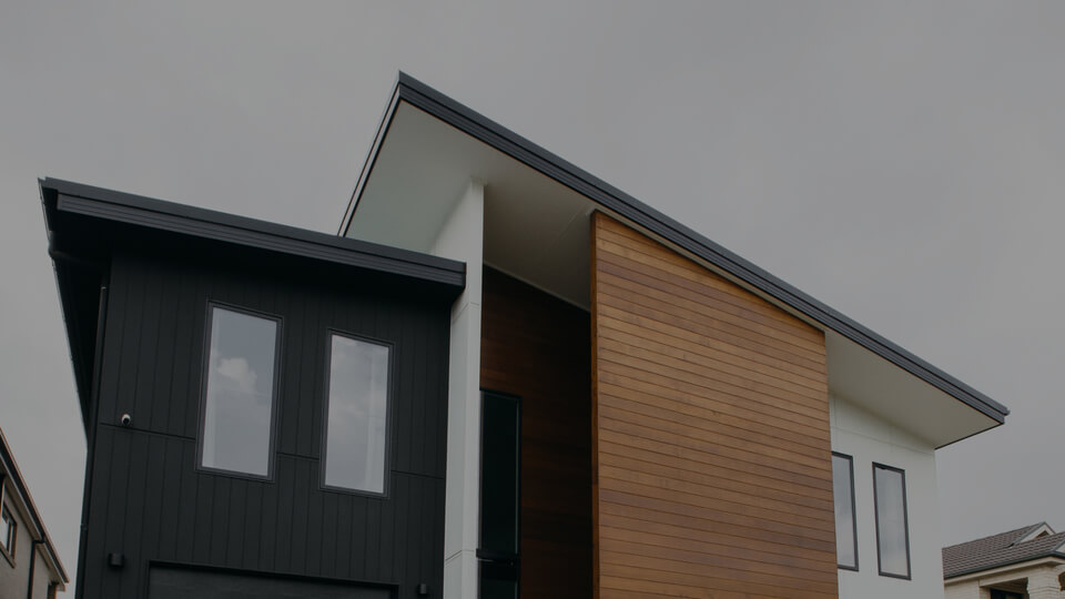 Custom beautiful and environmental homes.